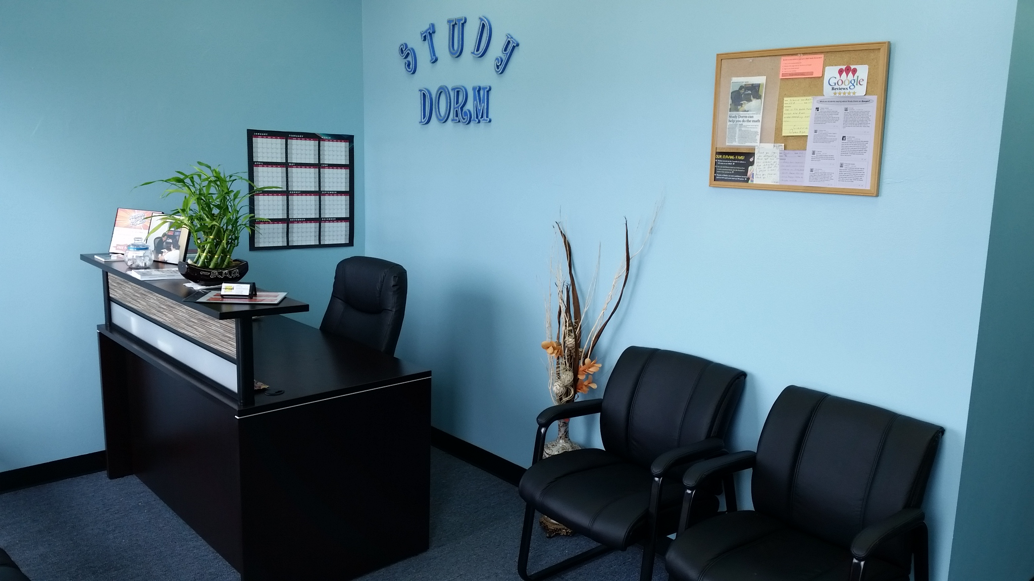 Sugar Land, TX Tutoring Office